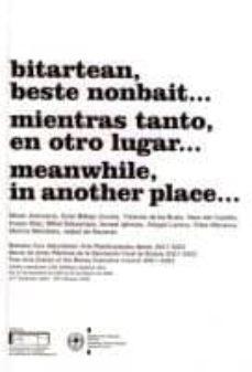 Permacultivo.es Bitartean, Beste Nonbait = Mientras Tanto, En Otro Lugar = Meanwh Ile, In Another Place Image