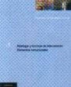 Descargas gratuitas de ebooks de ventas PATOLOGIA Y TECNICAS DE INTERVENCION: ELEMENTOS ESTRUCTURALES (TRATADO DE REHABILITACION)(T. 3) de  in Spanish 9788489150249 MOBI