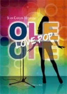 Carreracentenariometro.es Ole Ole, Love Pop Image
