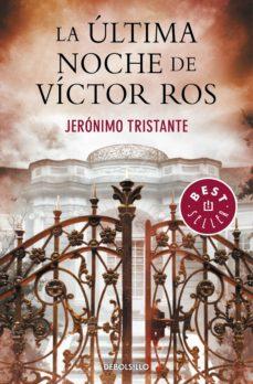 Permacultivo.es La Ultima Noche De Victor Ros Image