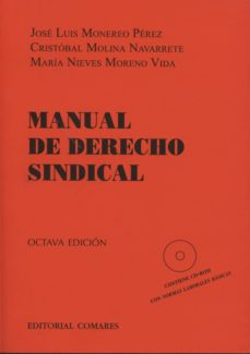 Garumclubgourmet.es Manual De Derecho Sindical Image