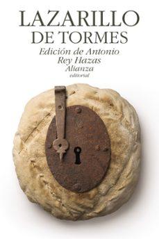 Descarga gratuita de bookworm completo LAZARILLO DE TORMES 9788491041849