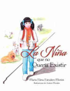 Viamistica.es (I.b.d.) La Niña Que No Quería Existir Image