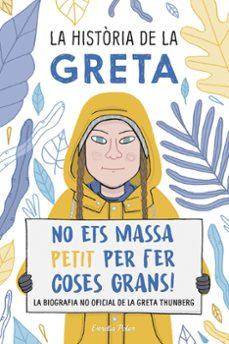 Descargar LA HISTORIA DE LA GRETA gratis pdf - leer online