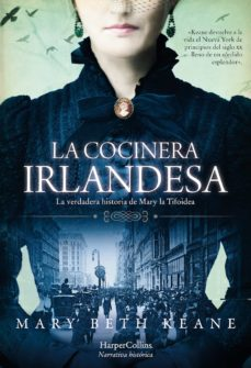 Archivos pdf gratis descargar libros LA COCINERA IRLANDESA