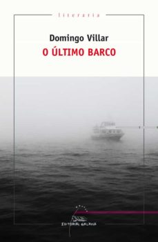 Descargar ebook gratis para kindle fire O ULTIMO BARCO FB2 ePub (Spanish Edition)