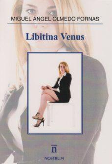 Inmaswan.es Libitina Venus Image