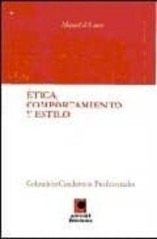 Upgrade6a.es Etica, Comportamiento Y Estilo Image