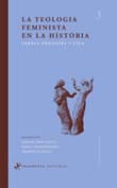 Chapultepecuno.mx La Teologia Feminista En La Historia Image