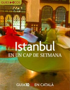 istanbul. en un cap de setmana (ebook)-sara potau-9788493946449