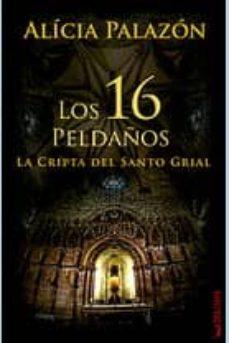 Descargar libros en pdf para kindle LOS 16 PELDAÑOS