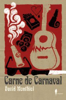 Descargar nuevos audiolibros CARNE DE CARNAVAL