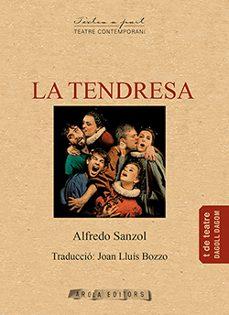 Curiouscongress.es La Tendresa Image