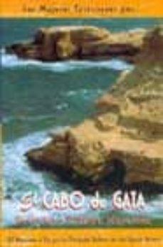 Inmaswan.es Las Mejores Excursiones Por El Cabo De Gata: Guia Del Parque Natu Ral Image