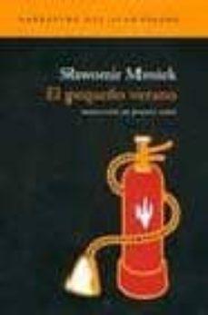 el pequeño verano-slawomir mrozek-9788496136649