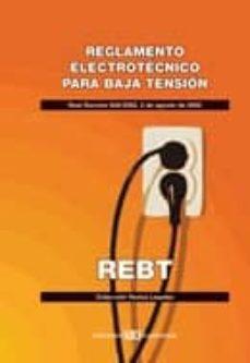Ojpa.es Reglamentos Electrotecnico Para Baja Tension: Real Decreto 842/20 02 De 2002 Image