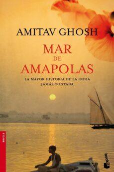 Inmaswan.es Mar De Amapolas Image