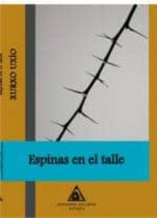 Emprende2020.es Espinas En El Talle Image