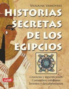 Inmaswan.es Historias Secretas De Los Egipcios Image