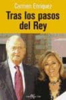 Javiercoterillo.es Tras Los Pasos Del Rey Image