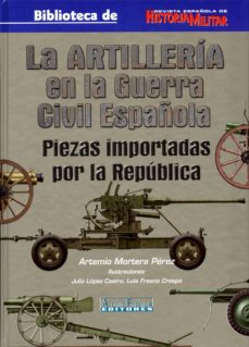 Geekmag.es La Artilleria En La Guerra Civil Española Image