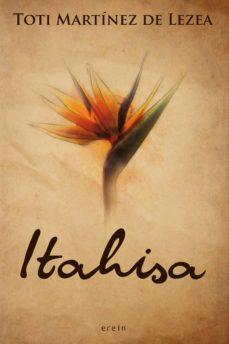 itahisa-toti martinez de lezea-9788497468749