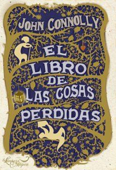 Descargar EL LIBRO DE LAS COSAS PERDIDAS gratis pdf - leer online