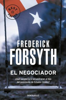 Amazon libros electrónicos descargar kindle EL NEGOCIADOR in Spanish CHM 9788497597449 de FREDERICK FORSYTH