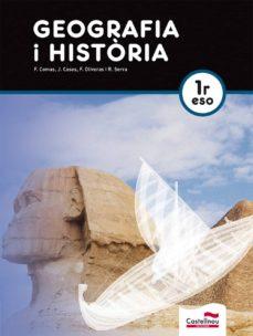 Debatecd.mx Geografia I Historia Socials 1r Eso Image