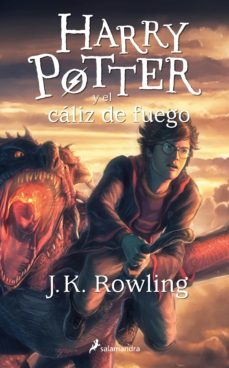 Búsqueda y descarga gratuita de libros. HARRY POTTER Y EL CALIZ DE FUEGO (RUSTICA) in Spanish