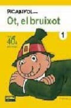 ot, el bruixot-9788498476149