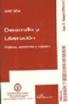 desarrollo y liberacion: politica, economia y religion-jairo roa buitrago-9788498496949