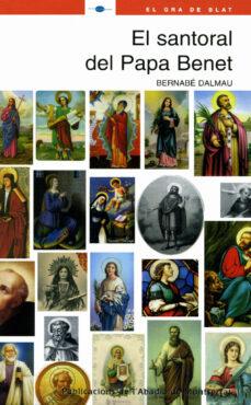 Emprende2020.es El Santoral Del Papa Benet Image