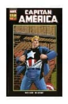 Bressoamisuradi.it Marvel Gold. Capitan America: Operacion Renacimiento Nº 2 Image