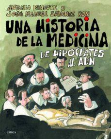 Amazon libros descargas gratuitas HISTORIA DE LA MEDICINA PDF de ANTONIO MINGOTE, JOSE MANUEL SANCHEZ RON (Literatura española) 9788498926149