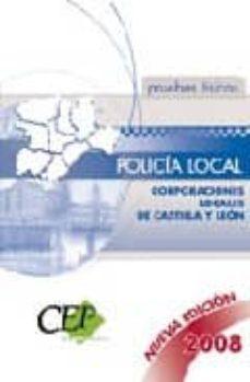Alienazioneparentale.it Pruebas Fisicas Oposiciones Policia Local Corporaciones Locales D E Castilla Y Leon Image