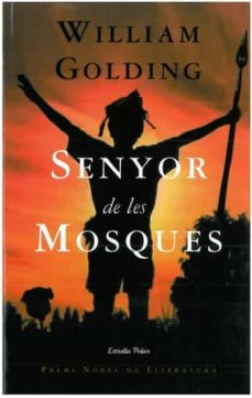 el senyor de las mosques-william golding-9788499320649