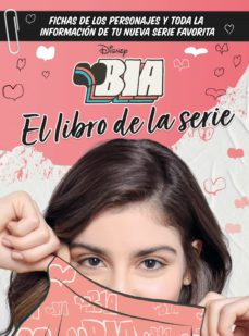Chapultepecuno.mx Bia. El Libro De La Serie: Guia De Personajes Image