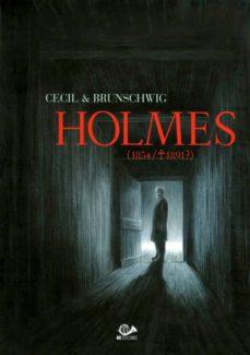 holmes 02 (1854-1891)-cecil luc brunschwing-9788897846949