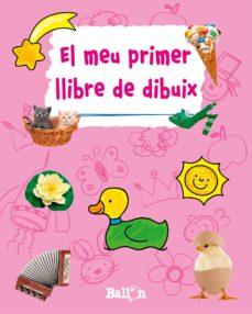 Inmaswan.es El Meu Primer Llibre De Dibuix (Rosa) Image