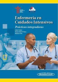 Descargar easy audio audio books ENFERMERÍA EN CUIDADOS INTENSIVOS 9789500695749 de  ePub FB2 (Spanish Edition)