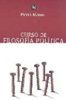 Encuentroelemadrid.es Curso De Filosofia Politica Image