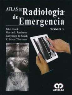 Audiolibro gratuito para descargar ATLAS DE RADIOLOGIA DE EMERGENCIAS (2 VOLS.) in Spanish 9789588871349 MOBI DJVU