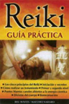Cronouno.es Reiki: Guia Practica Image