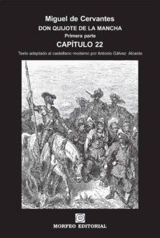Don quijote dela mancha espanol moderno pdf