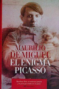Permacultivo.es El Enigma Picasso Image