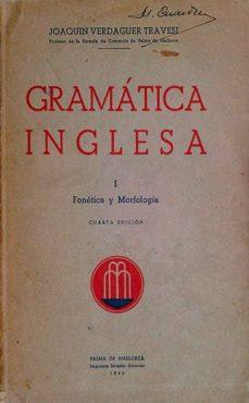 Viamistica.es Gramática Inglesa I Image