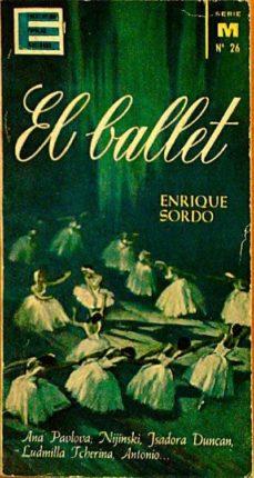 EL BALLET - SORDO ENRIQUE   Adahalicante.org