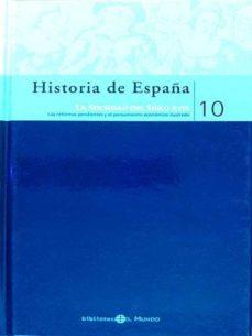 Inmaswan.es Historia De España 10. La Sociedad Del Siglo Xviii Image