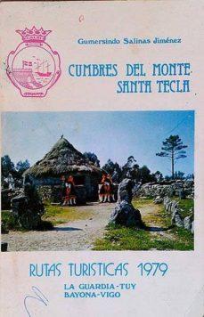 Trailab.it Cumbres Del Monte Santa Tecla Image